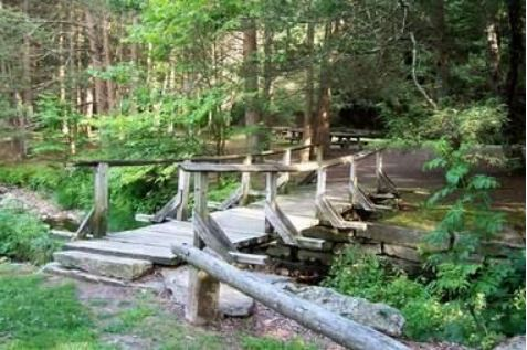 Spooky places in Connecticut